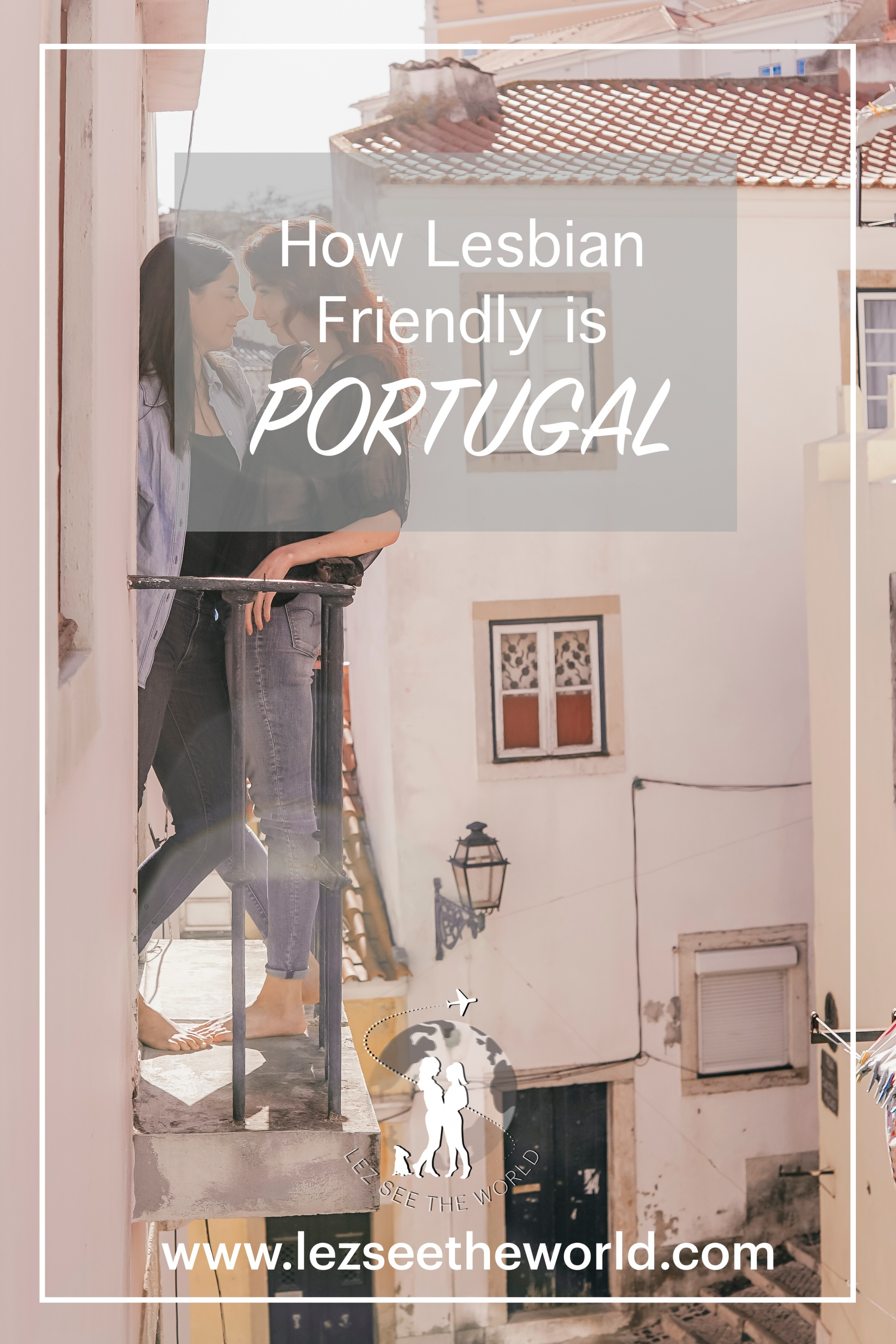 Portugal is the most gay friendly country in the world