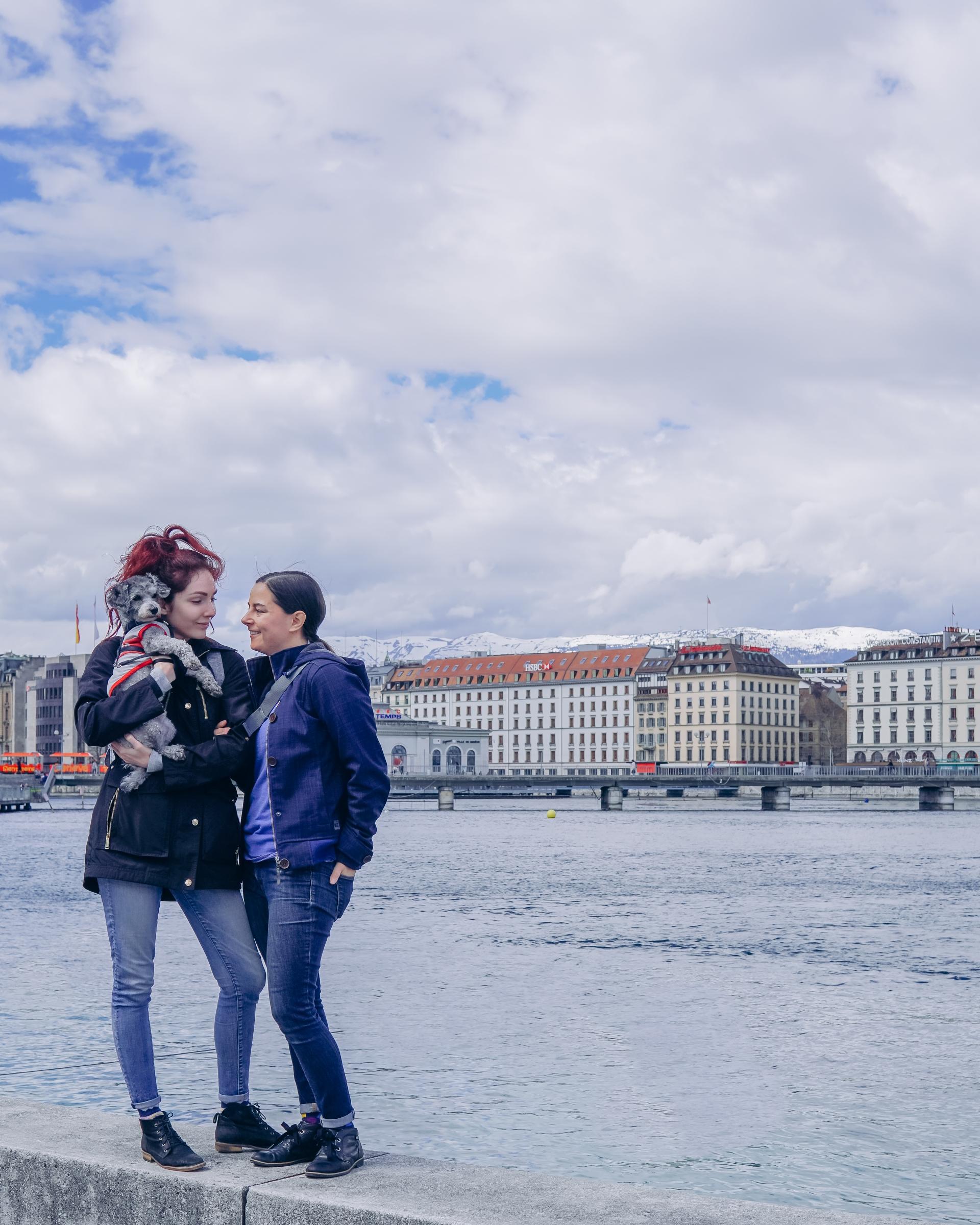 Sex swiss lesbian Swiss Porn